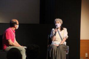 パシフィコ横浜で講演